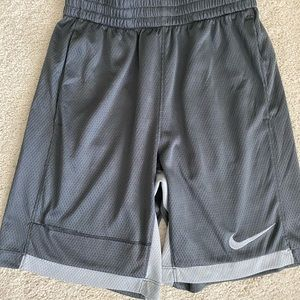 Nike Dry Fit Athletic Short YM